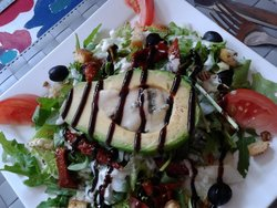 Paris Paris Cafe Bistro