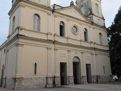 Igreja Catedral De Nossa Senhora Das Dores