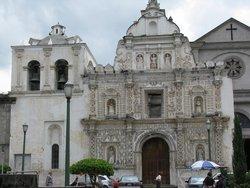 Catedral del Espíritu Santo