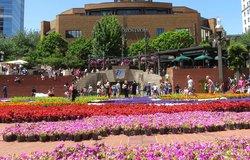 Travel Portland Visitor Center