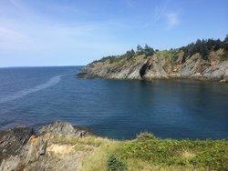 Smuggler's Cove Provincial Park
