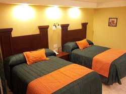 Hotel Marques de Cima