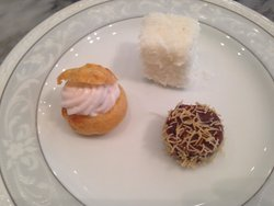 ChikaLicious Dessert Bar