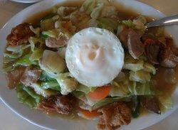 Luyong Restaurant