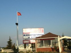 Guvenal Tatli