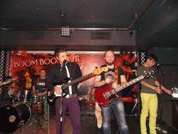 Boom Boom Bar