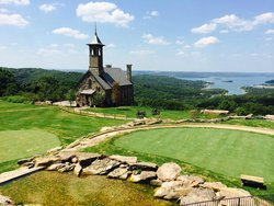 Top of the Rock Golf Course