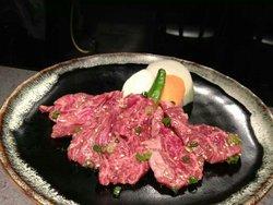 Yakiniku (Grilled meat) Motoyama Shinjuku