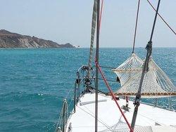 Ariadimare - Escursioni in Barca a Vela