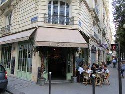 Bo Zinc Cafe