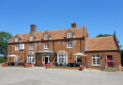The Kings Head Hotel Restaurant