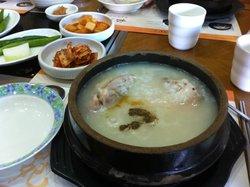 Biwon