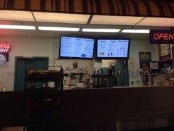 Jetway Cafe