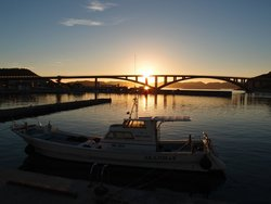 Aka Bridge