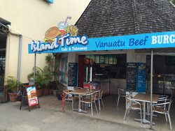 ‪Island Time Cafe Takeaway‬
