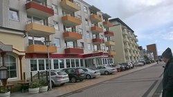 Hotel Dünenburg