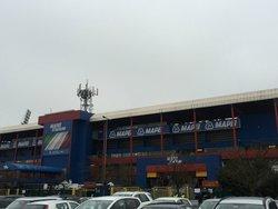 Mapei Stadium - Città del Tricolore