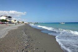 Gra Lygia  Beach