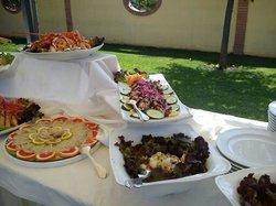 Villa Fiorita Restaurant