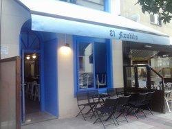 El Azulito - Oviedo