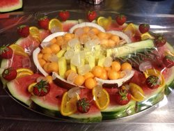 Fruiterie Campetti