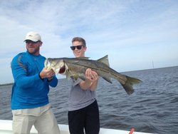 Southern Instinct Charters