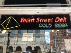 Front Street Deli