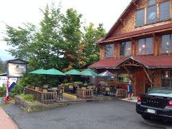 Taverna Mykonos Restaurant