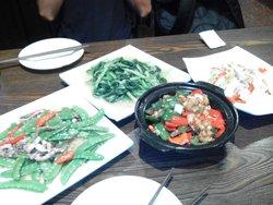 YueXiang He (YueShi Indian Restaurant Restaurant)
