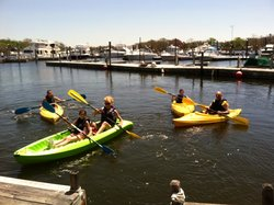 Long Island Canoe Kayak Rentals