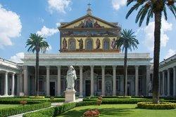 城外圣保禄大殿