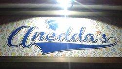 Anedda's piadineria