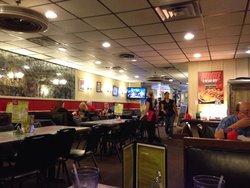 El Mexico Cafe