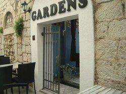 Restaurant ''Gardens''