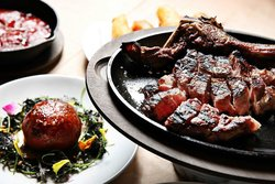 Bazaar Meat by Jose Andres