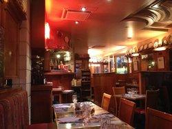 Restaurant du Palais et de l'Assiette