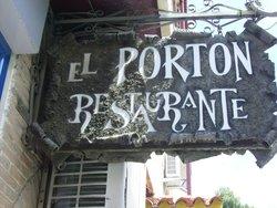 Restaurante El Porton de Daimiel