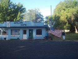 Grandma's Cafe