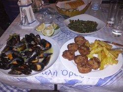 Psiris Restaurant