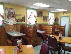 Dimitri's Farmers Market Restaurant