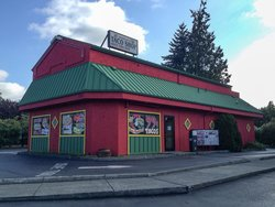 Raliberto's Taco shop