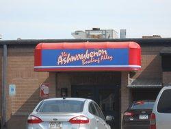 Ashwaubenon Bowling Alley