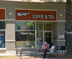 Madalyn's Coffee & Tea