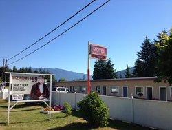 Cal-Van Motel