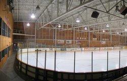 Golden & District Arena