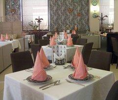 """Restaurant """"Rabiya"""""""