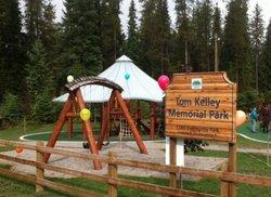 Tom Kelly Memorial Park