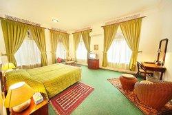 Shahran Hotel