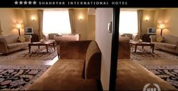 Shahryar International Hotel Tabriz