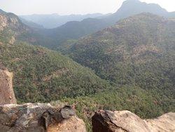 Priyadarshini Point (Forsyth Point)